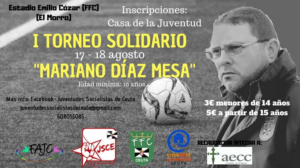I Torneo Solidario