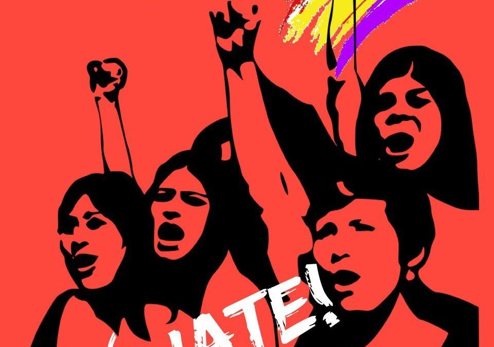 """JSCE busca jóvenes que quieran formar parte de la """"revolución"""" socialista"""